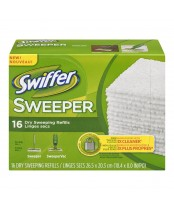 Swiffer Sweeper Dry Cloth Refill