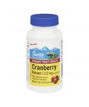 Swiss Natural Sources Cranberry Extract