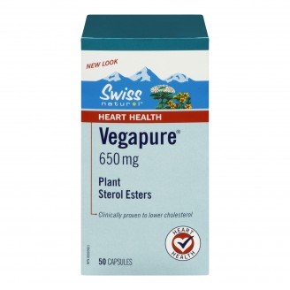 Swiss Natural Sources Vegapure Plant Sterol Esters