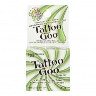 Tattoo Goo Ointment