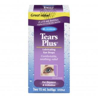 Tears Plus