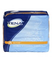 Tena Active Ultra Thin Long Pads
