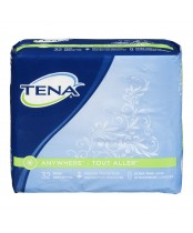 Tena Anywhere Ultra Thins Pads