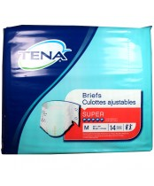 Tena Briefs Super Absorbency