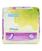 Tena Insta-Dry Pads
