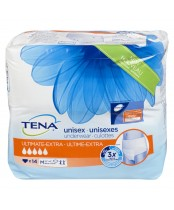 Tena Ultimate-Extra Medium Unisex Underwear