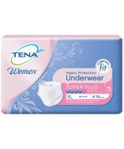 Tena Women Heavy Protection Underwear