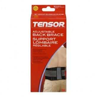 Tensor Adjustable Back Brace