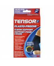 Tensor Elasto-Preene Elbow Support