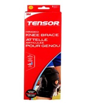 Tensor Hinged Knee Brace