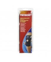 Tensor Knee Stabilizer with Straps