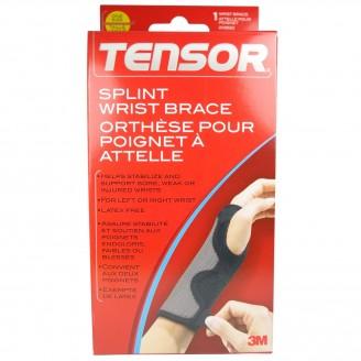 Tensor Splint Wrist Brace