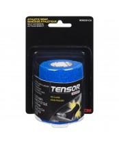Tensor Sport Self-Adhering Blue Athletic Wrap