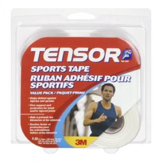 Tensor Sports Tape Value Pack
