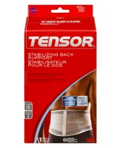 Tensor Stabilizing Back Support LG/XL