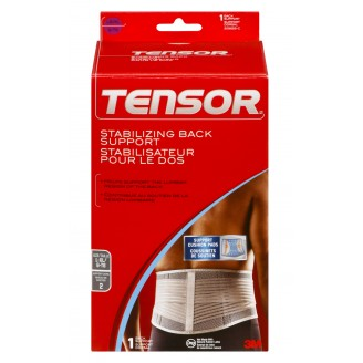 Tensor Stabilizing Back Support LG/XL