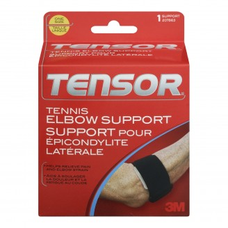 Tensor Tennis Elbow Brace