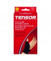Tensor Thumb Stabilizer Large/ X-Large
