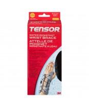 Tensor Water Resistant Wrist Brace Left hand Large/ X-Large