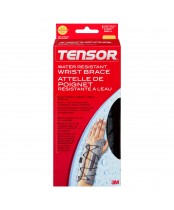 Tensor Water Resistant Wrist Brace Left Hand Small/Medium