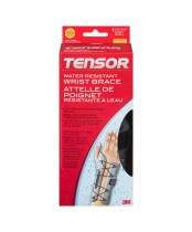 Tensor Water Resistant Wrist Brace Right Hand Large/ X-Large