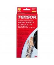 Tensor Water Resistant Wrist Brace Right Hand Small/ Medium
