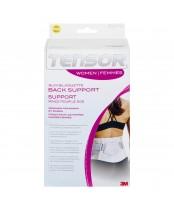 Tensor Women Slim Silhouette Back Support