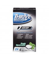 Thrive Complete Nicotine Replacement Gum