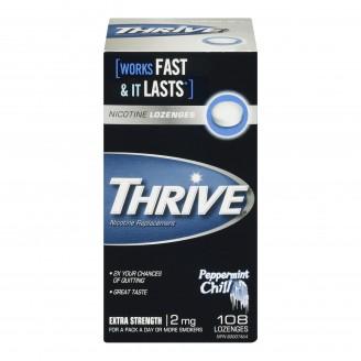 Thrive Nicotine Lozenges