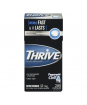 Thrive Nicotine Lozenges