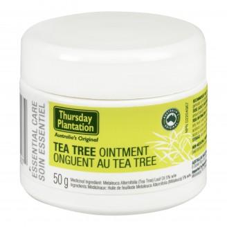 Thursday Plantation Australia's Original Tea Tree Ointment