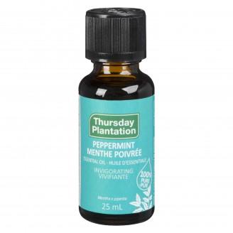 Thursday Plantation Peppermint Essential Oil