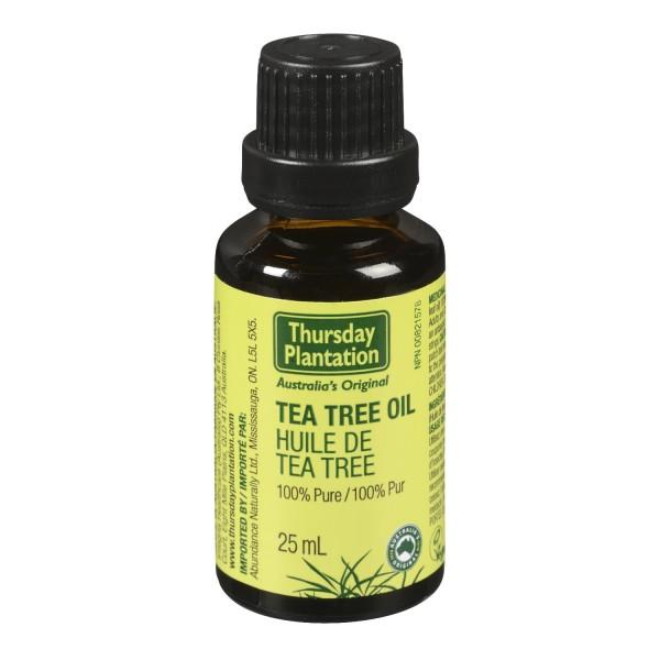 Buy Thursday Plantation Tea Tree Oil In Canada Free