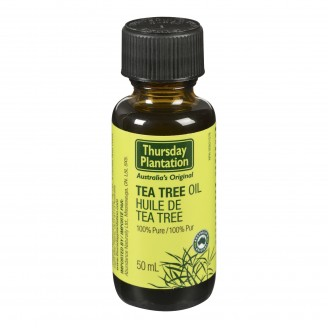 Thursday Plantation Tea Tree Oil