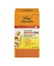 Tiger Balm Pain Relieving Arthritis Rub