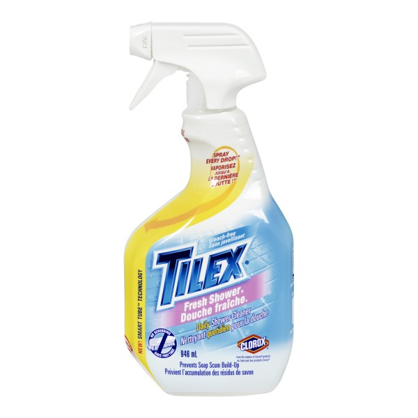 Buy Tilex Fresh Shower Daily Shower Cleaner in Canada - Free Shipping ...