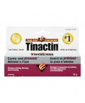 Tinactin Athlete's Foot Anti-Fungal Cream