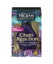 Trojan Chain Reaction