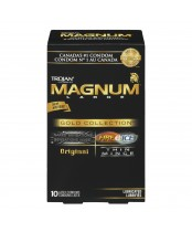 Trojan Magnum Gold Collection