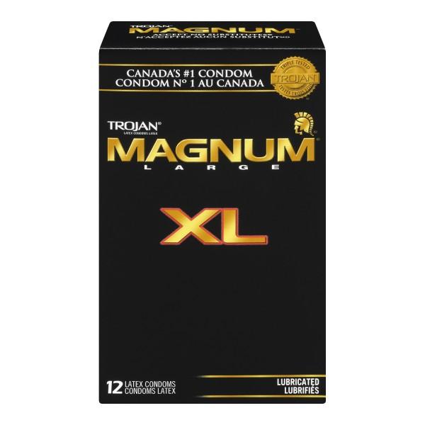 canada condom order