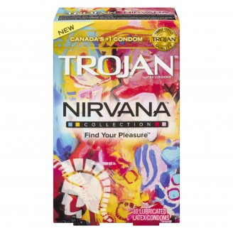 Trojan Nirvana