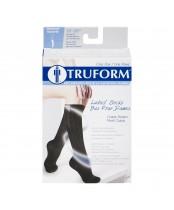Truform Ladies Cable Pattern Socks XL