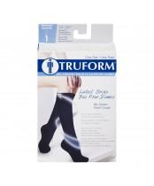 Truform Ladies Socks Brown Large