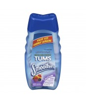 Tums Extra Strength Smoothies