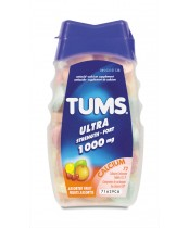 Tums Ultra Strength