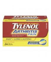 Tylenol Arthritis Pain
