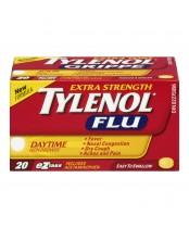 Tylenol Extra Strength Flu Daytime