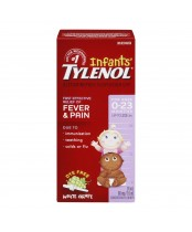 Tylenol Infants  Drops