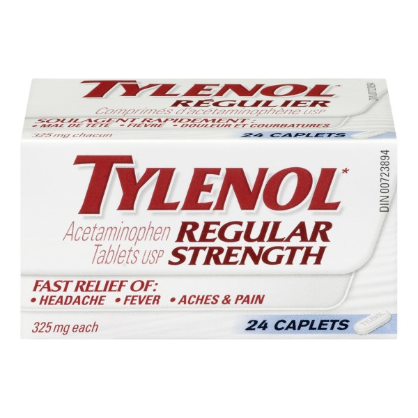 how to buy tylenol with codeine in canada