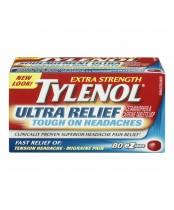 Tylenol Ultra Relief